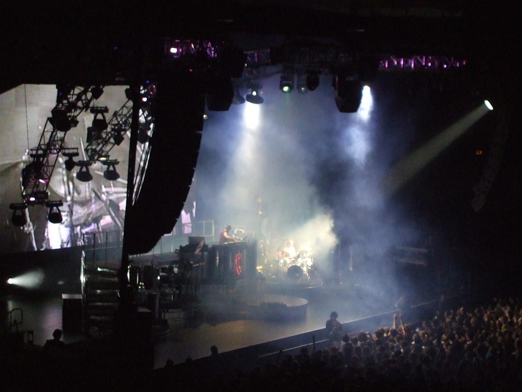 my concerts basement jaxx 29 11 06